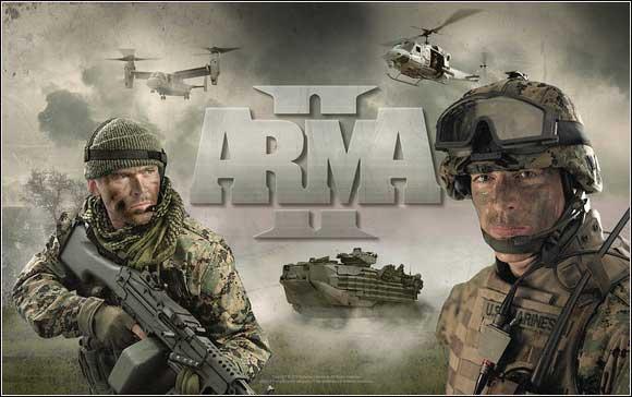 ArmA II Game Guide & Walkthrough | gamepressure com