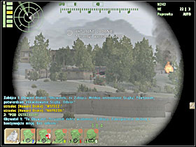 Mission 7 - Eye of the Hurricane - p  2 - ArmA II: Operation