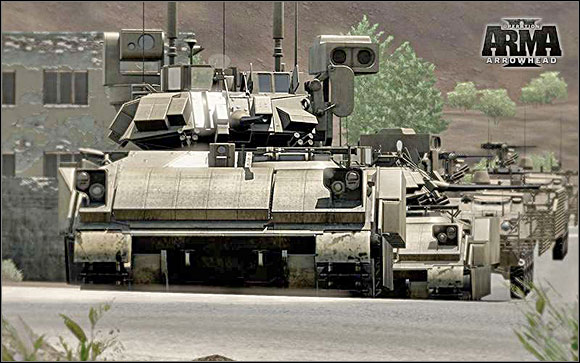 ArmA II: Operation Arrowhead Game Guide | gamepressure com
