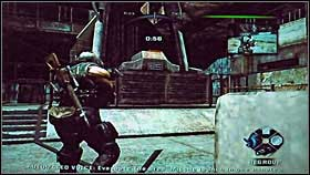 Plant the bomb and get back - Afghanistan - Walkthrough - Army of Two - Game Guide and Walkthrough