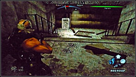 Proceed and kill all enemies attacking you and your buddy - Afghanistan - Walkthrough - Army of Two - Game Guide and Walkthrough