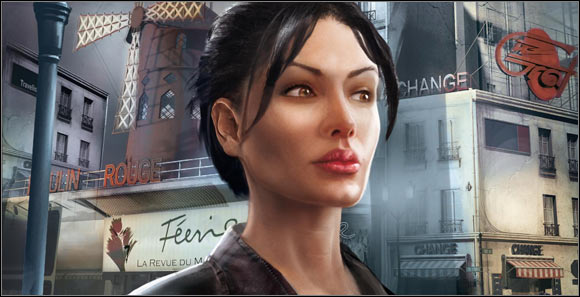 FBI Agent Nicole Bonnet is working on the case of the Puppeteer, a serial killer operating in the US between August and December 2007 - Art of Murder: Hunt For The Puppeteer - Game Guide and Walkthrough
