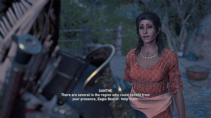 At the end of the Training Days quest, you can start a new side quest Brothers in Arms, where you can find missing students - Zopheras - Romances in Assassins Creed Odyssey - Romances - Assassins Creed Odyssey Guide