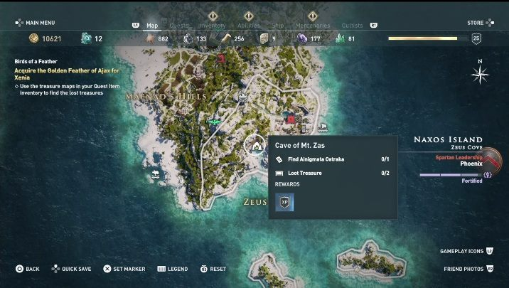 Assassin's Creed Odyssey - Assassin's Creed Odyssey: Guia das Armas Lendárias