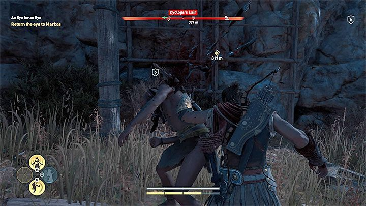 Unlock skills to increase your stealth capabilities - Stealth in Assassins Creed Odyssey Game - Tips - Assassins Creed Odyssey Guide