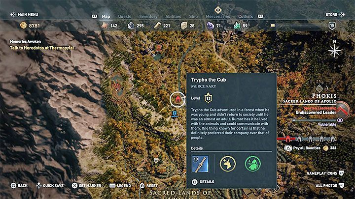 1 - How does the crime system work in Assassins Creed Odyssey? - FAQ - Assassins Creed Odyssey Guide