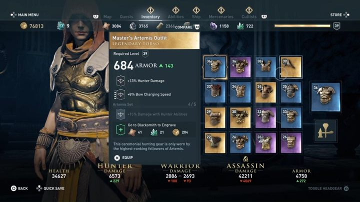 Награды: 20,900 XP - The Kretan Bull (Messara) - Охота на семью зверей в Assassins Creed Odyssey - Охота на семь зверей - Assassins Creed Odyssey Guide
