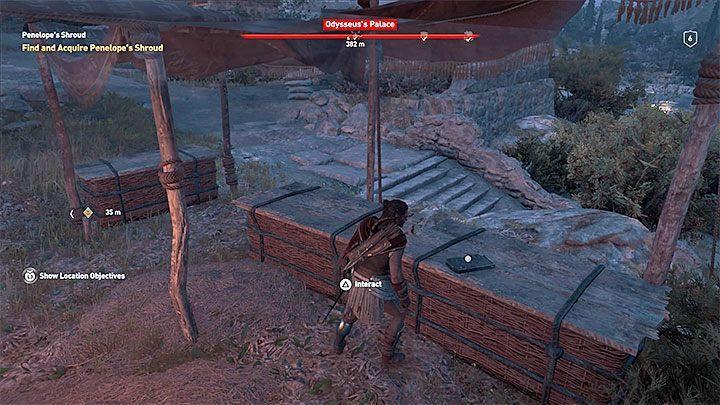 Древние таблетки редки - Как получить крафт-материалы в Assassins Creed Odyssey Game?  - Часто задаваемые вопросы - Assassins Creed Odyssey Game Guide