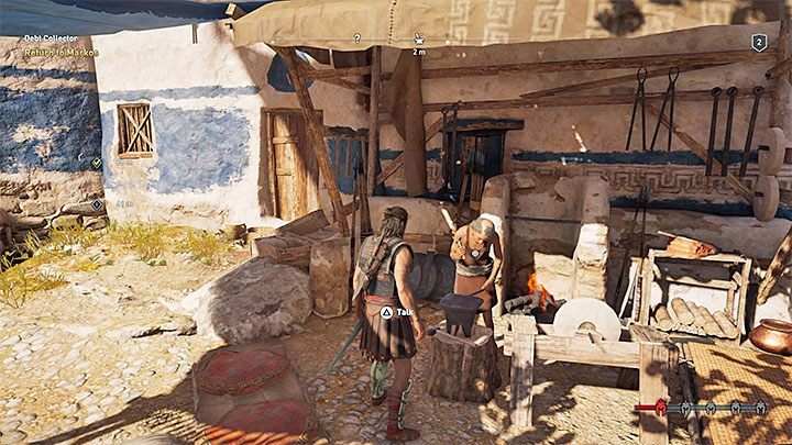 1 - Make It Your Own - Assassins Creed Odyssey Trophy guide - Trophy Guide - Assassins Creed Odyssey Guide