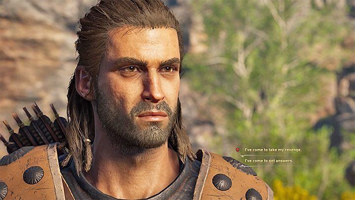 1 - Where to find Nikolaos in Assassins Creed Odyssey? - FAQ - Assassins Creed Odyssey Guide