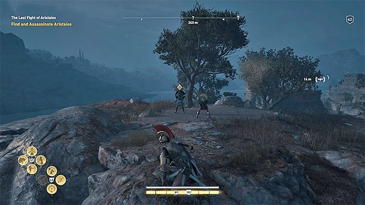 2 - Where to find Nikolaos in Assassins Creed Odyssey? - FAQ - Assassins Creed Odyssey Guide