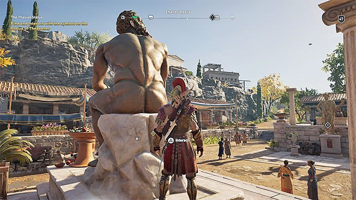 Ac Odyssey Elis Side Quests Walkthrough Assassin S Creed