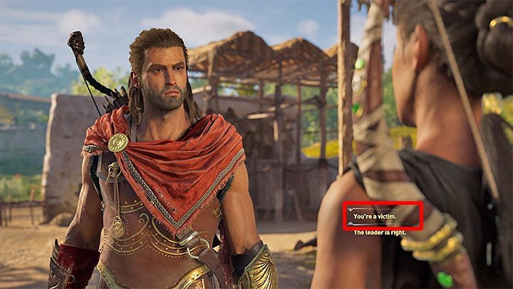 Some of the evidence charge Odessa - Odessa - Romances in Assassins Creed Odyssey - Romances - Assassins Creed Odyssey Guide