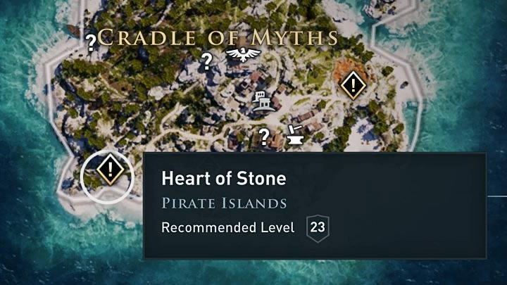 4 - Completing quest guide in Assassins Creed Odyssey - Tips - Assassins Creed Odyssey Guide