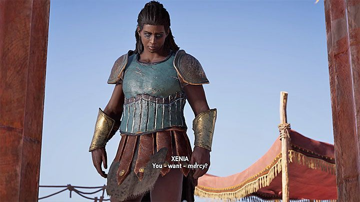 Trophy type: brown - Trophy guide to Assassins Creed Odyssey - Trophy Guide - Assassins Creed Odyssey Guide