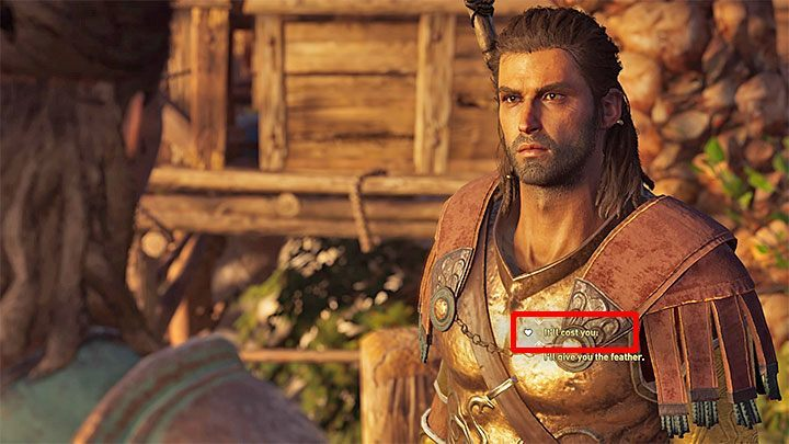 Xenia commissions a total of 5 treasure hunts - Xenia - Romances in Assassins Creed Odyssey - Romances - Assassins Creed Odyssey Guide