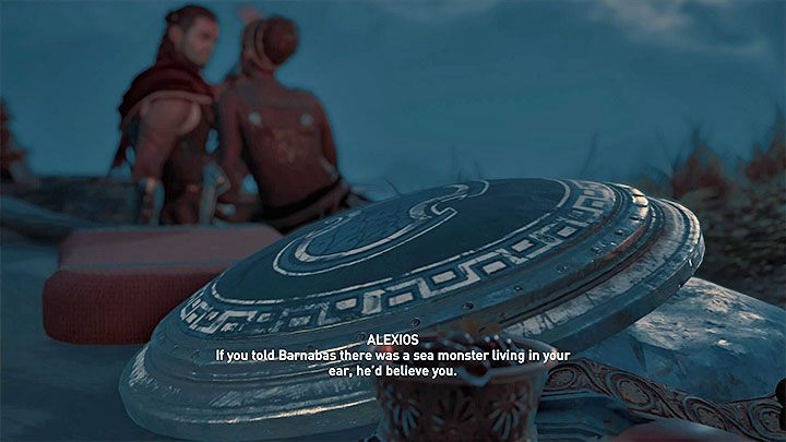 2 - Roxana - Romances in Assassins Creed Odyssey - Romances - Assassins Creed Odyssey Guide
