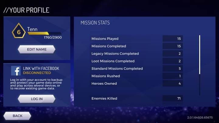 Gaining new levels of experience in Assassins Creed Rebellion is one of the essential mechanics of this production - How to gain experience levels in Assassins Creed Rebellion? - Basics - Assassins Creed Rebellion Guide