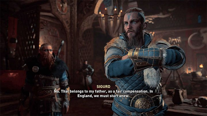 Assassins Creed Valhalla The Best Ending How To Unlock Assassin S Creed Valhalla Guide Gamepressure Com