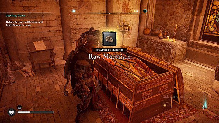 1 - Assassins Creed Valhalla: Settlement - функции и обновления - Основы - Руководство по Assassins Creed Valhalla