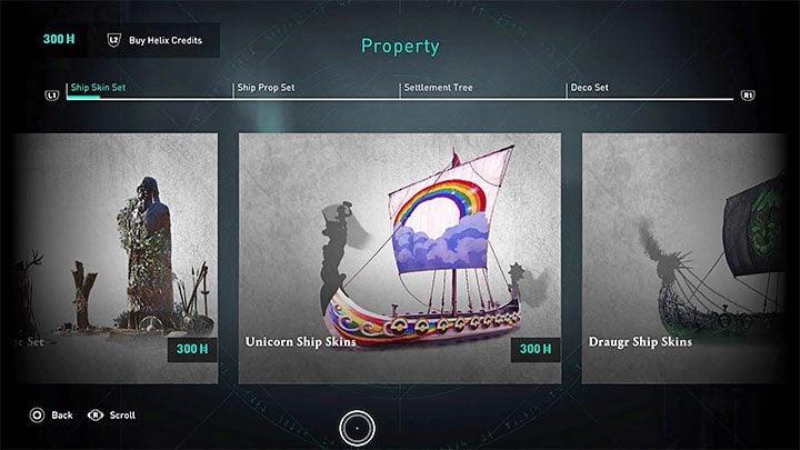 Assassin's Creed Valhalla позволяет вам изменить внешний вид вашего корабля Drakkar - Assassins Creed Valhalla: Drakkar - корабль, экипаж, модификация - Основы - Assassins Creed Valhalla Guide