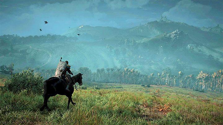 Англия - самая большая и важная карта в игре - Assassins Creed Valhalla: Исследование - большие города, миссии, парусный спорт - Основы - Assassins Creed Valhalla Guide