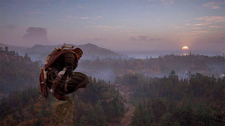 Винланд - это дополнительная земля - вы посещаете ее, чтобы завершить одну из сюжетных линий - Assassins Creed Valhalla: Исследование - большие города, миссии, парусный спорт - Основы - Assassins Creed Valhalla Guide