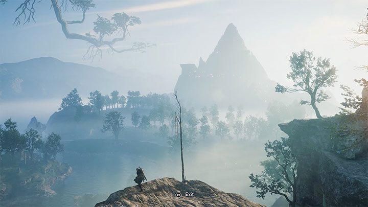 Асгард - это мифическая земля из скандинавской мифологии - Assassins Creed Valhalla: Исследование - большие города, миссии, парусный спорт - Основы - Assassins Creed Valhalla Guide