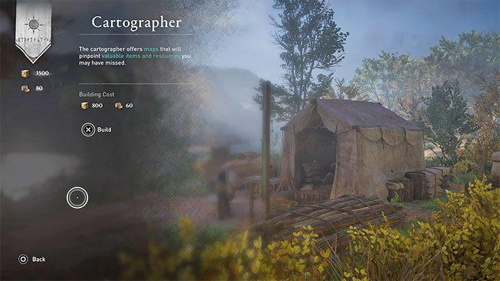 В игре есть два варианта, которые упростят вам поиск локаций на карте - Assassins Creed Valhalla: Исследование - большие города, миссии, парусный спорт - Основы - Assassins Creed Valhalla Guide