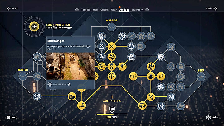 assassins creed origins old habits trophy not unlocking