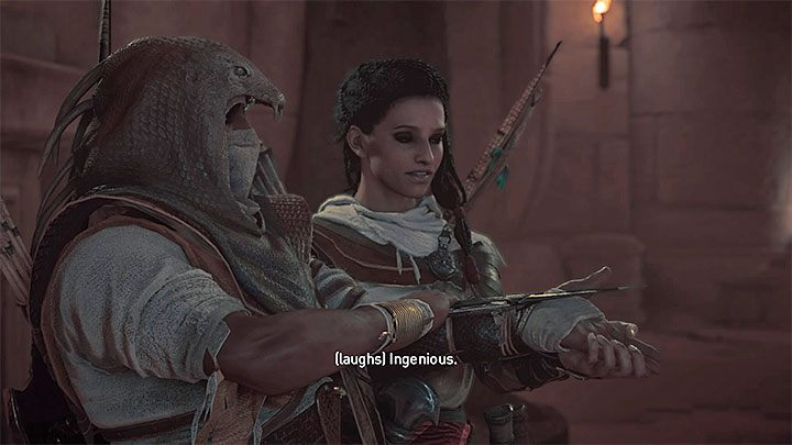 Why Stealth Attacks Don T Kill Enemies Assassin S Creed Origins