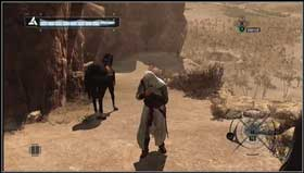 Low Profile - Controls - Assassins Creed (XBOX360) - Game Guide and Walkthrough