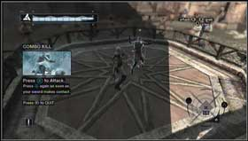 Fighting Techniques Basics Assassin S Creed Xbox360 Game Guide Gamepressure Com