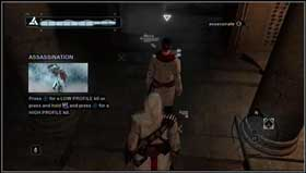 Move forward jumping on the beams - Jerusalem - Memory Block 01 - Assassins Creed (XBOX360) - Game Guide and Walkthrough