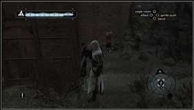 1 - Assassins Flags - Masyaf - Flags and Templars - Assassins Creed (XBOX360) - Game Guide and Walkthrough