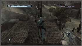 2 - Assassins Flags - Masyaf - Flags and Templars - Assassins Creed (XBOX360) - Game Guide and Walkthrough