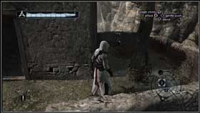 5 - Assassins Flags - Masyaf - Flags and Templars - Assassins Creed (XBOX360) - Game Guide and Walkthrough