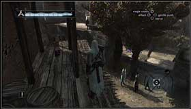 7 - Assassins Flags - Masyaf - Flags and Templars - Assassins Creed (XBOX360) - Game Guide and Walkthrough