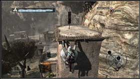 8 - Assassins Flags - Masyaf - Flags and Templars - Assassins Creed (XBOX360) - Game Guide and Walkthrough