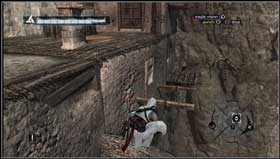 11 - Assassins Flags - Masyaf - Flags and Templars - Assassins Creed (XBOX360) - Game Guide and Walkthrough