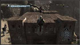 13 - Assassins Flags - Masyaf - Flags and Templars - Assassins Creed (XBOX360) - Game Guide and Walkthrough