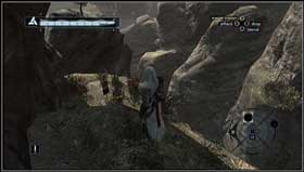 15 - Assassins Flags - Masyaf - Flags and Templars - Assassins Creed (XBOX360) - Game Guide and Walkthrough