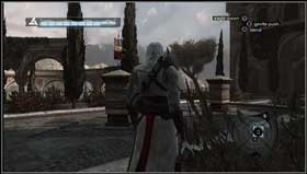 17 - Assassins Flags - Masyaf - Flags and Templars - Assassins Creed (XBOX360) - Game Guide and Walkthrough