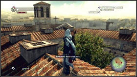 5 - Templars Agents | Side Quests - Side Quests - Assassins Creed: Brotherhood Game Guide & Walkthrough