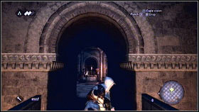 1 - Romulus Lair - Treasures and Merchant Quests - Assassins Creed: Brotherhood - Game Guide and Walkthrough
