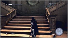 4 - Sequence 1 - Peace at Last - p. 2 - Walkthrough - Assassins Creed: Brotherhood - Game Guide and Walkthrough