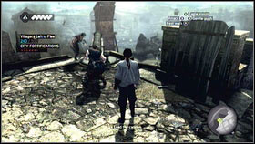 9 - Sequence 1 - Peace at Last - p. 2 - Walkthrough - Assassins Creed: Brotherhood - Game Guide and Walkthrough