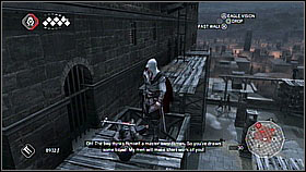 Main Plot Sequence 4 Part 2 Main Plot Assassin S