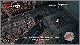15 - Main Plot - Sequence 14 - Main Plot - Assassins Creed II - Game Guide and Walkthrough