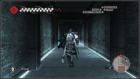 After the battle activate two buttons located near the altar to open the passage - Main Plot - Sequence 14 - Main Plot - Assassins Creed II - Game Guide and Walkthrough